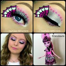 Halloween Monster High Makeup by Real Simple Halloween Costumes Easy Halloween Costumes And