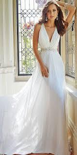 wedding dresses goddess style best 25 wedding dresses ideas on style