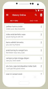 Kamus Bahasa Inggris Kamus Bahasa Inggris Android Apps On Play