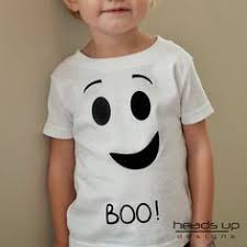 Toddler Ghost Halloween Costume Ghost Shirt Boys Shirt Boys Ghost Costume Ghost Costume