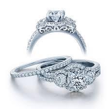vintage weddings rings images Vintage wedding rings sets wedding promise diamond engagement jpg