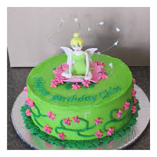 tinkerbell cake tinkerbell and flowers cake 23cm rumble grumble