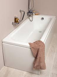vitra balance 170 x 70cm white bath 55180001000