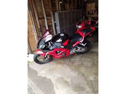 2003 honda cbr for sale 2003 honda cbr in virginia for sale used motorcycles on