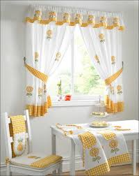 Blue Kitchen Curtains by Kitchen Red Kitchen Valance Country Window Valances Valance