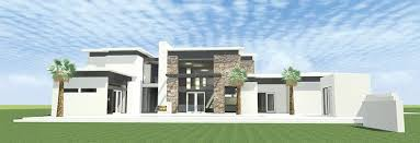 contemporary modern house plans ingenious idea 6 contemporary modern 4 bedroom house plans eplans