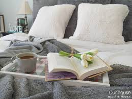 how to cozy up a home with decor for winter u2022 our house now a home