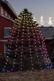 how to hang lights on a christmas tree easy christmas tree lights amodiosflowershop com