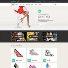 virtuemart templates hotthemes