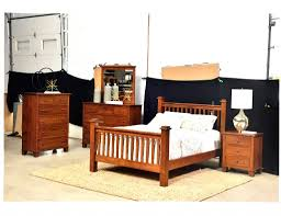 Mission Bedroom Furniture Bedroom Sets Amish Traditions Wv