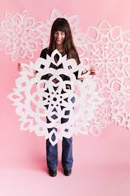 White Paper Christmas Decorations To Make by 162 Best Holiday Cheer Images On Pinterest Christmas Ideas