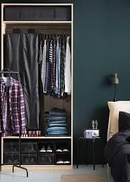 petit dressing chambre déco chambre 17 chambres parentales avec dressing dressing