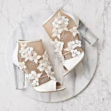 wedding shoes and accessories wedding shoes accessories martha stewart weddings