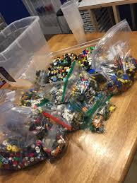 luck my for addictions does anyone else a minifig addiction i was inspired to finally