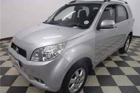 Daihatsu Suv Daihatsu Terios Cars For Sale In Pretoria Auto Mart