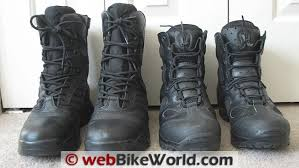 Most Comfortable Air Force Boots Tactical Boots For Motorcycle Riding Webbikeworld
