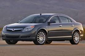 2007 saturn aura warning reviews top 10 problems you must know