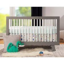 Babyletto Hudson 3 In 1 Convertible Crib Babyletto Crib Ebay