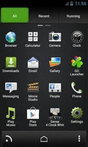go theme launcher apk htc sense 4 0 one x go theme 1 0 1 apk for android