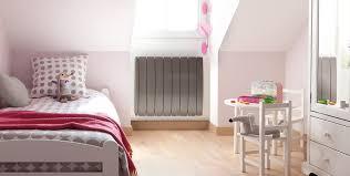 dans une chambre choisir le radiateur parfait pour la chambre espace aubade