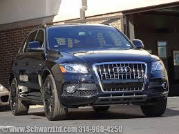 Audi Q5 Suv - buy 2012 audi q5 st louis mo erwin f schwarz ltd