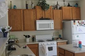 Update Kitchen Kitchen Colors With Oak Cabinets Picture Update Kitchen Colors