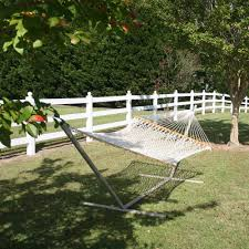 hammocks deluxe original cotton hammock on sale