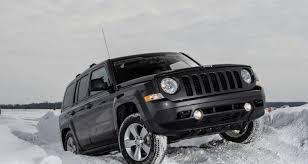jeep patriot review 2015 jeep patriot latitude 4x4 review