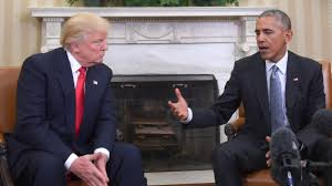 Oval Office Trump by Source Obama Warned Trump Not To Hire Flynn Cnn Video