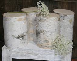 birch logs for sale for decoration