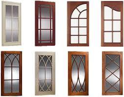 Kitchen Cabinet Glass Door Design Great Popular Inserts For Kitchen Cabinet Doors Residence Remodel