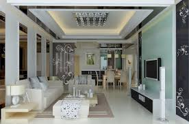 composite glass in living room design download 3d house
