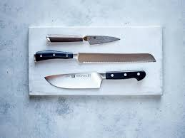 what kitchen knives do i need the only 3 knives you really need cooking light