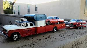 Vintage Ford Truck Forum - racecar haulers the truck stop model cars magazine forum