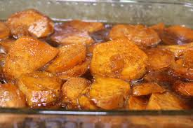 thanksgiving soul food candied yams recipe how to make candied yams youtube