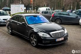 luxury mercedes benz mercedes benz s 63 amg w221 2010 21 vasario 2017 autogespot