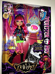 howleen wolf 13 wishes new high doll howleen wolf 13 wishes pet