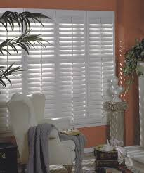 custom vinyl wood shutters blinds shutter installation los