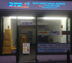 dhl service centre leicester courier services 117 reviews on yell