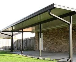 Jans Awnings Aluminum Patio Roofs