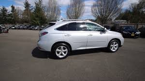 lexus of orland park il 2012 lexus rx 350 tungsten pearl cc148016 kent tacoma