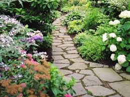 impressive landscaping walkways tips for creating an inviting