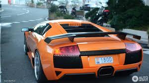 Lamborghini Murcielago Orange - lamborghini murciélago affolter 29 december 2016 autogespot