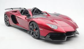 lamborghini aventador j lamborghini aventador j 2012 scale model cars