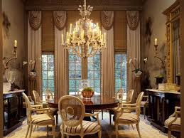 Drapes For Formal Dining Room 62 Best Dining Room Ideas Images On Pinterest Curtains