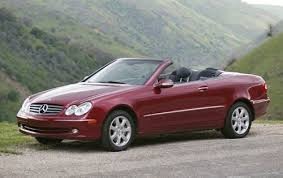 mercedes clk 500 amg price used 2004 mercedes clk class for sale pricing features
