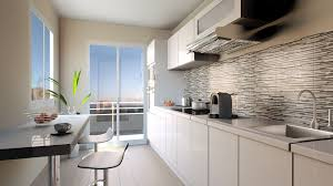 cuisine en 3d création de cuisine 3d aménager sa maison avec cedar architect