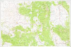 Craig Colorado Map by Download Topographic Map In Area Of Craig Steamboat Springs