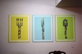 cheap kitchen wall decor ideas kitchen wall decor with some creative joanne russo