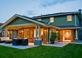 Closed Patio Designs 25 Concrete Patio Outdoor Designs Decorating Ideas Design